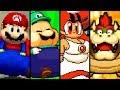 Super Mario - Top 10 Chonk Moments