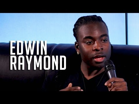 Edwin Raymond of NY12 on His Lawsuit on Racial Police Quotas