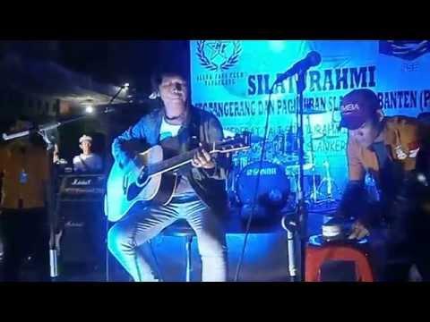 Bidadari Penyelamat - Bim2x Slank (Silaturahmi PSB With SFC Tangerang)