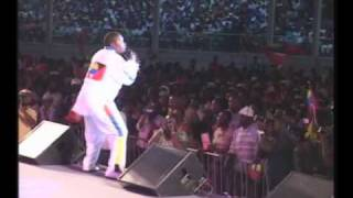calypso king of the antigua 2007