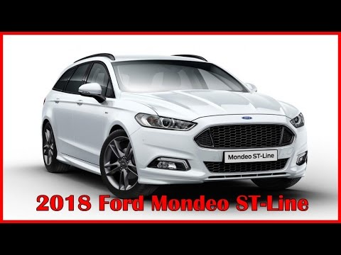 2018 ford mondeo st line picture gallery youtube. Black Bedroom Furniture Sets. Home Design Ideas