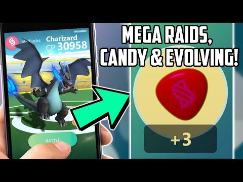 Top 5 Pokemon X and Y Mega EvolutionsKaynak: YouTube · Süre: 5 dakika1 saniye
