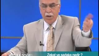 Zekat, sadaka ve ikisi arasındaki fark | Huzura Doğru | Osman Ünlü Hoca