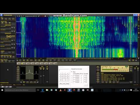 High quality MW demo : MR1 Kossuth Radio Hungary