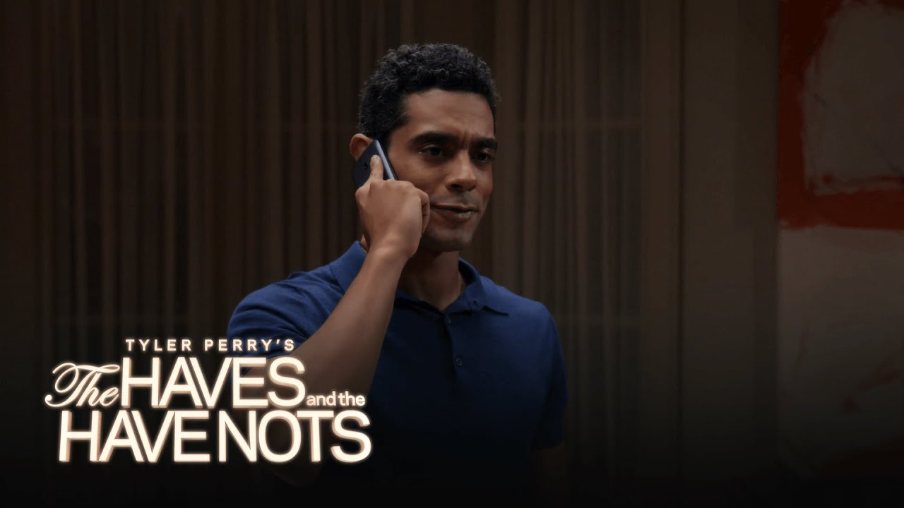 Download Candace Has Big News for Charles | Tyler Perry's The Haves and the Have Nots | OWN