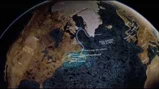 Documentar Vikingii - o călătorie către noi lumi