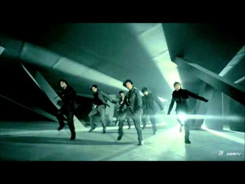2PM - Heartbeat [without intro]