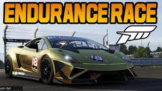 Forza 6 NURBURGRING ENDURANCE! (Super Close Finish!)
