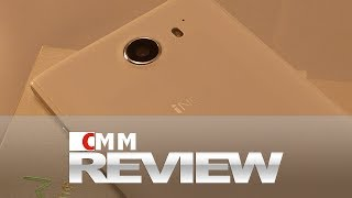 iNew V3 MT6582 Quad Core Smartphone Review / Test English (chinamobilemag.com)
