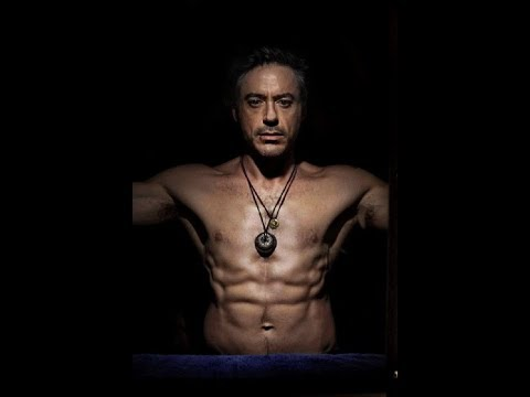 Robert-Downey-Jr-Training-And-WorkOut-Video - YouTube
