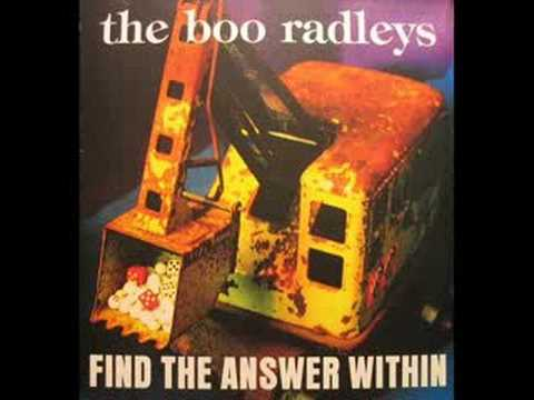 the boo radleys find the answer within