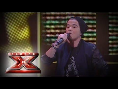 D8 - PRAY - FACTOR X - GALA 10 - 2014