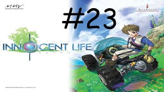 Innocent Life: A Futuristic Harvest Moon - ♫ Part 23 ♫ -