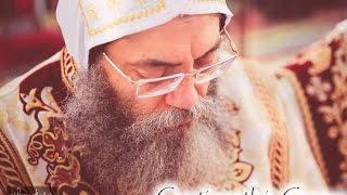 القداس الإلهي بصوت الأنبا انطونيوس مطران الكرسي الاورشليمي صوت ملائكي