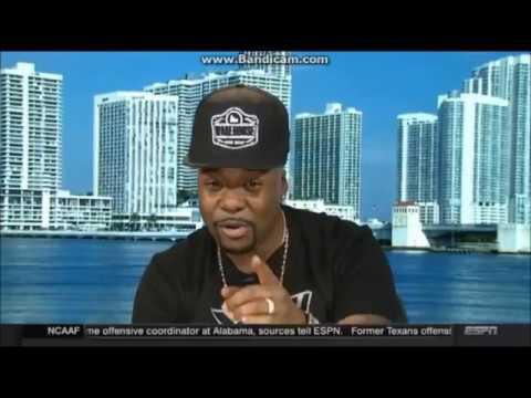 ESPN HQ (Full Episode for 2/16/2017)