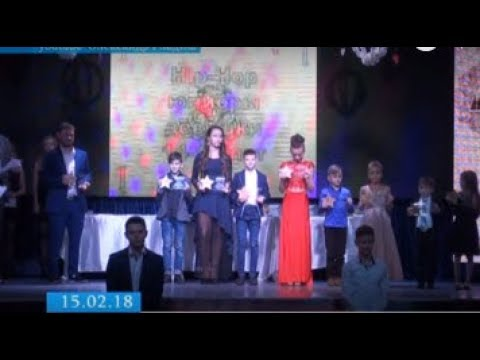 ТРК ВіККА: Черкаські дансери вибороли танцювальний «Оскар»