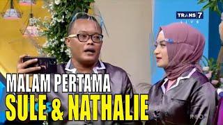 Malam Pertama Sule & Nathalie di Okay Bos! | OKAY BOS (19/11/20) Part 1