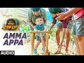 Amma Appa Full Audio Song | Vinaya Vidheya Rama Tamil | Ram Charan,Kiara Advani