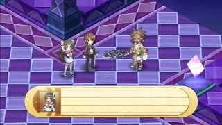 The Guided Fate Paradox - Prince Yamato boss battle (Enemy Level+10)