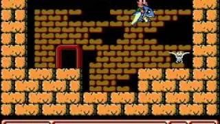 TAS Adventure Island 4 NES in 19:32 by Cardboard