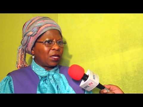 Île de Gorée ou Mateba2-Discours sur l'état de la nation: Pour Justine Kasa-Vubu Kabila doit partir
