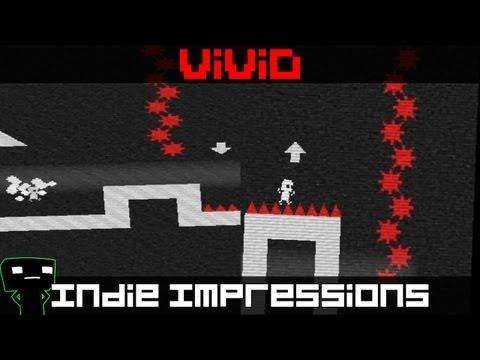 Indie Impressions - ViViD