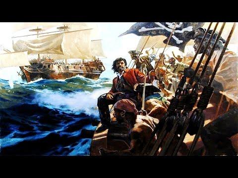 Jean Lafitte - Pirate and Patriot