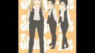 Shangri-Las - I Can Never Go Home Anymore w/ LYRICS