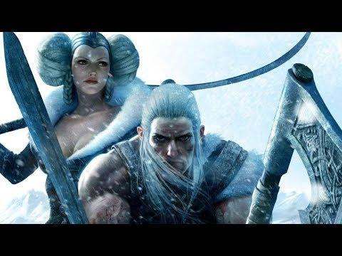 Viking Battle for Asgard Full Movie All Cutscenes