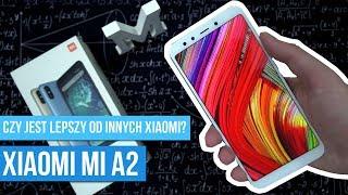 Xiaomi Mi A2 (2018) Recenzja  - Czy jest lepszy od innych Xiaomi?  / Mobileo [PL]
