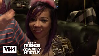 T.I. & Tiny Express How Much They Love Their Kids | T.I. & Tiny: The Family Hustle