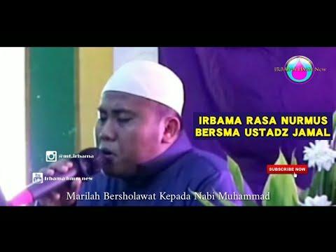 Assalamualaika ya nabi Medley versi Full HD + lirik ustad Jamal Nurul Musthofa Dan Hadroh IRBAMA