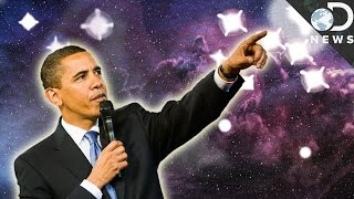 President Obama Reveals An Astronomer You Need To Know About