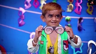 "CHOTU DADA KA OOLTAH CHASHMAH | ""छोटू दादा चश्मे वाला"" Khandesh Hindi Comedy | Chotu Comedy Video"