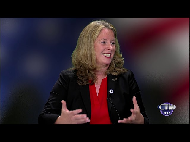 Chasing the Facts with Sam Chase featuring Tami Gouveia - September 4, 2019