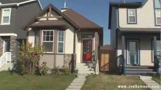 Calgary Real Estate Listing - New Brighton House For Sale