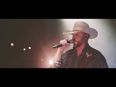 "Cody Johnson - ""Doubt Me Now"" (From The Stage)"