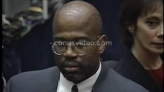 oj simpson trial verdict october 3rd 1995