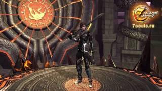 Класс Маг в игре «Седьмой элемент»