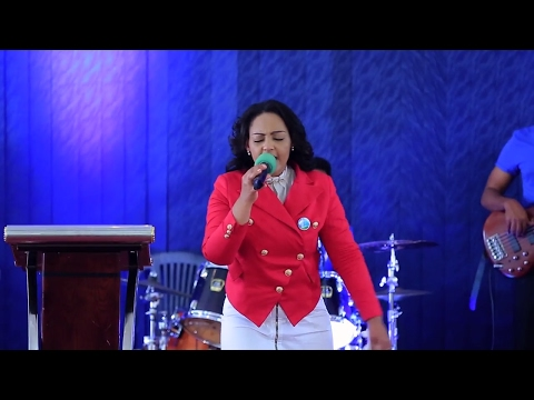 Presence Tv Channel (Worship Time  ) June 9,2017 With Prophet Suraphel Demissie thumbnail