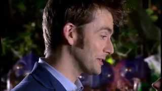 Doctor Who / Jenny - Si seulement je pouvais lui manquer - Calogero