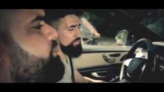 Bushido feat Shindy &Baba Saad &Ali Bumaye Saad capone über alles remix