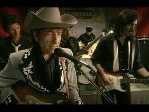 Download Bob Dylan 2003 - Masked and Anonymous, Cold Irons Bound