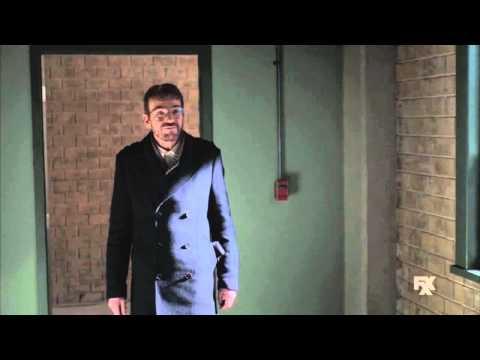 Fargo Scene -