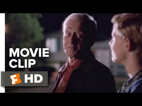 Flipped #5 Movie CLIP - Where the Tree Was (2010) HD