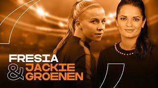 Fresia & Jackie Groenen