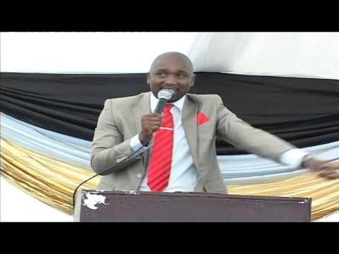 Pastor N.E.  Buthelezi