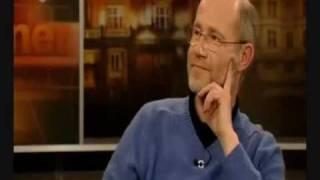 Harald Lesch glaubt an Gott