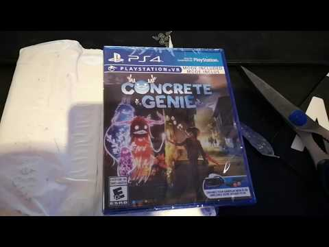 Newegg Sent Me This Crap Game In Place Of My PS4 PRO...