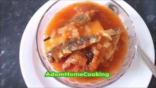 How To Prepare Yam Pepper Soup